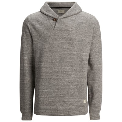 SELECTED Sweat-shirt - gris clair