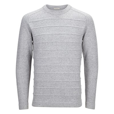 Selected Jersey - gris