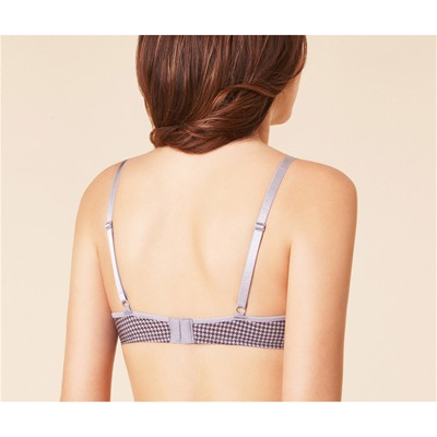 PASSIONATA All U Need - Soutien-gorge push-up - Pied de poule