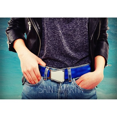 FLY BELTS Ceinture d'Avion - Ceinture