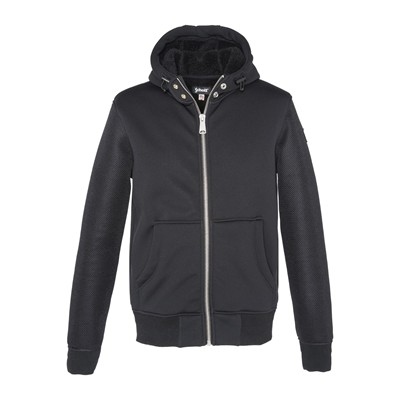 SCHOTT Sweat - noir
