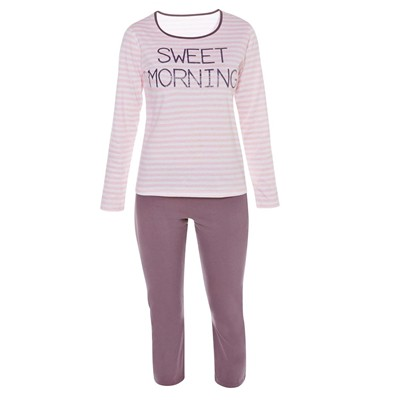 POMM'POIRE Morning - Homewear - rose