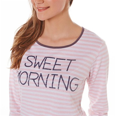 POMM'POIRE Morning - Pyjamas - rose