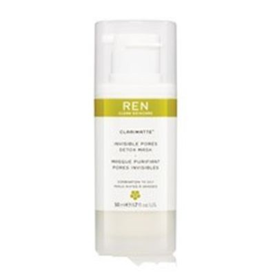 REN Masque purifiant