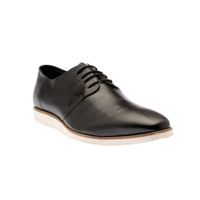 Nice - Derbies - noir