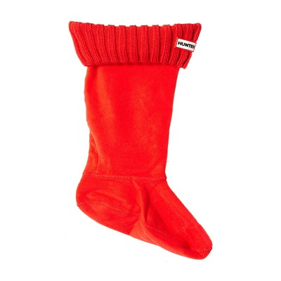 HUNTER Chaussettes - corail