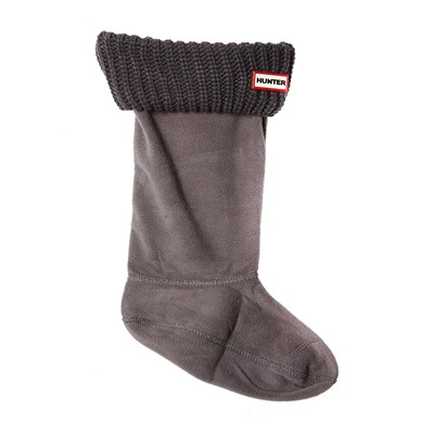 HUNTER Chaussettes - anthracite