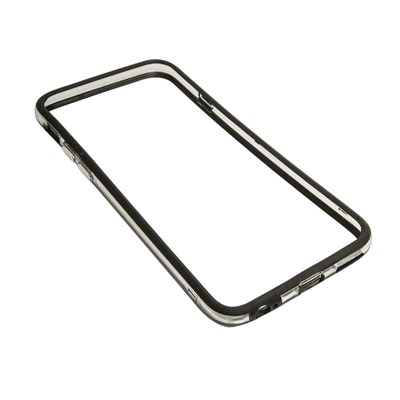 iPhone 6+ - Lot de 2 bumpers - bicolore
