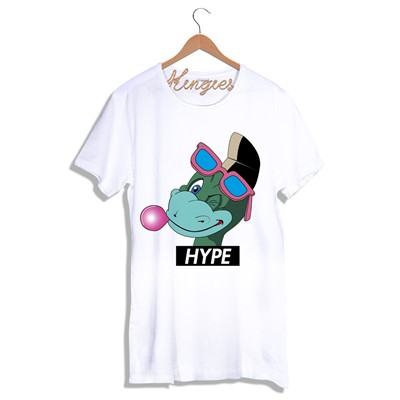KINGIES DENVER HYPE - T-shirt - blanc