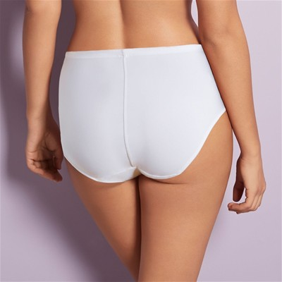 BESTFORM Lift Perfect - Culotte ventre plat - blanc