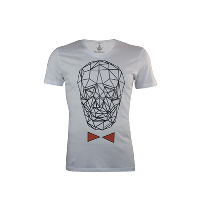 MAJESTÉ COUTURE PARIS Tee Shirt - Blanc