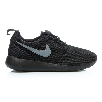 zapatillas Nike Roshe One (GS) Zapatillas negro