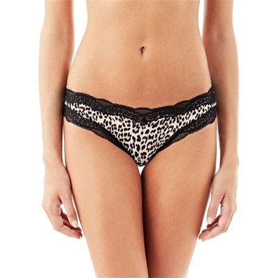 GUESS Freedom - Slip - leopard