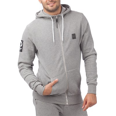 Leeds - Sweat-shirt - gris