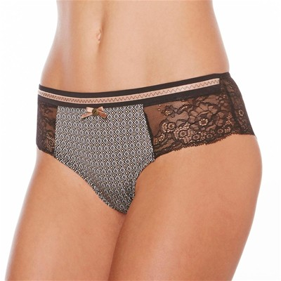 POMM'POIRE Cambridge - Shorty - noir