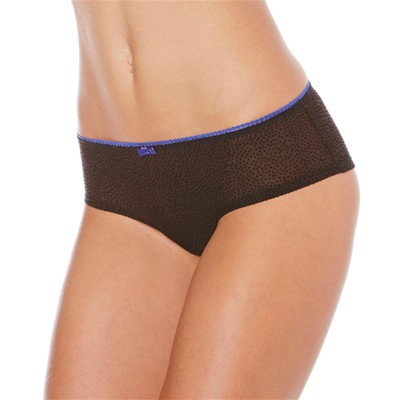 POMM'POIRE Beauty - Shorty - noir
