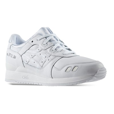 Asics Gel-Lyte iii - baskets - blanc