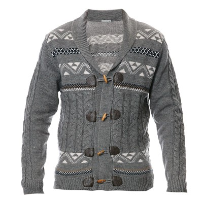 BEST MOUNTAIN Gilet - gris chine