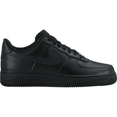 zapatillas Nike Air Force 1 Zapatillas negro