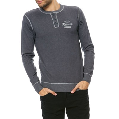 HOPE N LIFE Dimone - Pull - gris