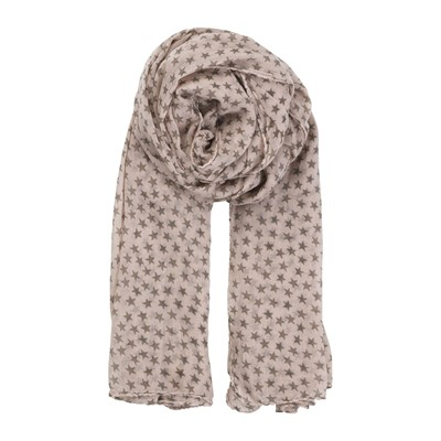 Beck Sondergaard fine summer star - foulard - rose