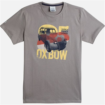 OXBOW Sixmi - T-shirt