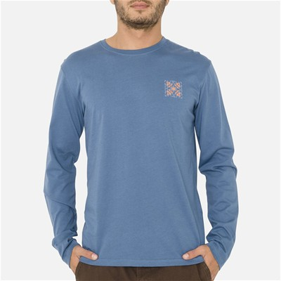 OXBOW Tipper - T-shirt - ardoise