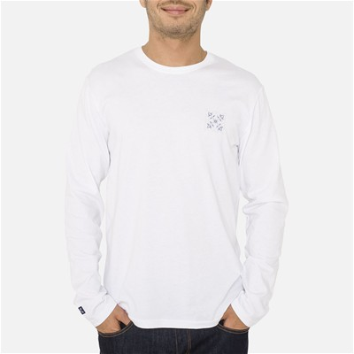 OXBOW Tipper - T-shirt - blanc