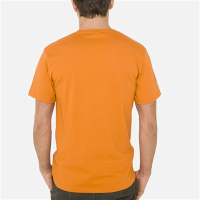 OXBOW Stamul - T-shirt - orange