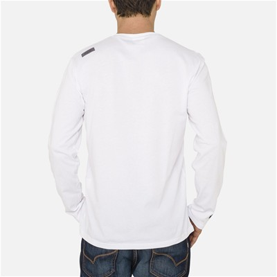 OXBOW Towek - T-shirt - blanc