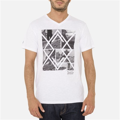 OXBOW Soler - T-shirt - blanc