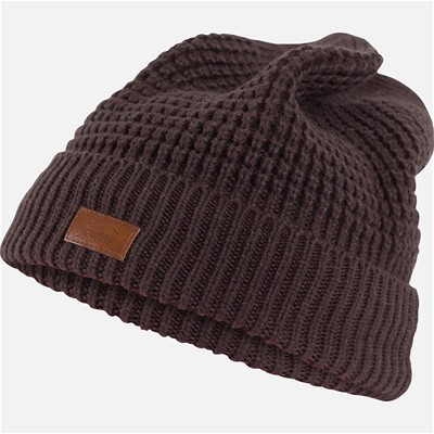 Trail - Bonnet - marron