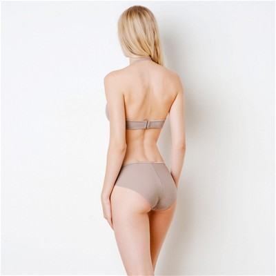 LOU Light Sensation - Slip - taupe