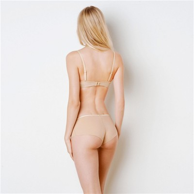 Light Sensation - Soutien gorge push-up - caramel