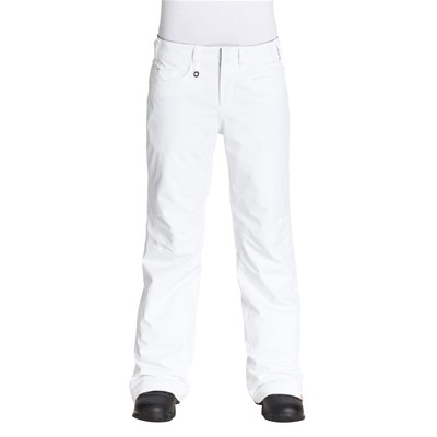 ROXY Backyard - Pantalon de ski - blanc