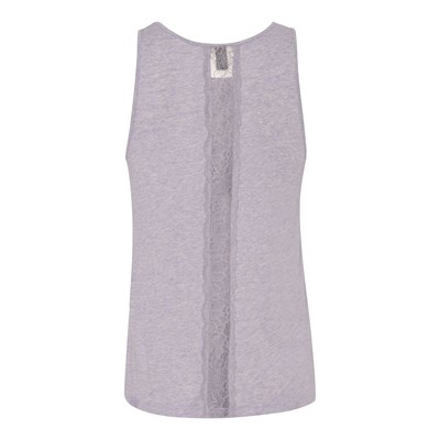 Top - gris chine