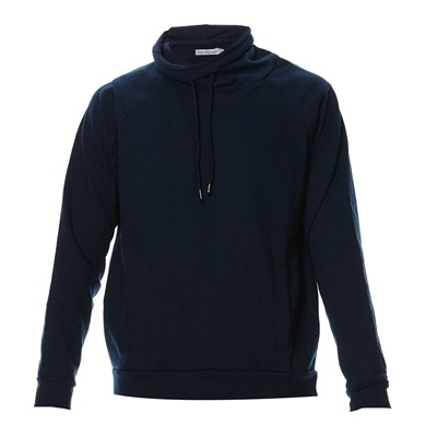 BEST MOUNTAIN Sweat-shirt - bleu marine