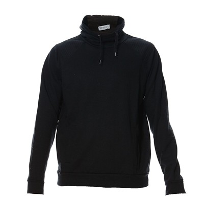 BEST MOUNTAIN Sweat-shirt - noir