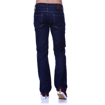 PEPE JEANS LONDON Kingston - Jean droit - denim bleu