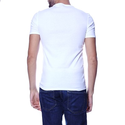Base - Lot de 2 t-shirts - blanc