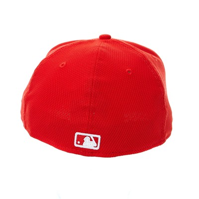 NEW ERA DE League Basic Sox - Casquette - rouge