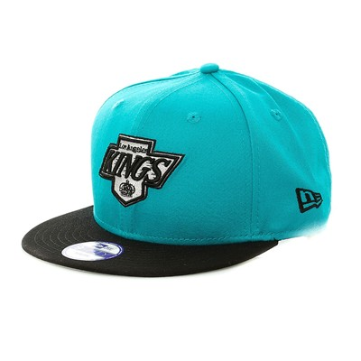 NEW ERA Kings Kid - Casquette - bleu