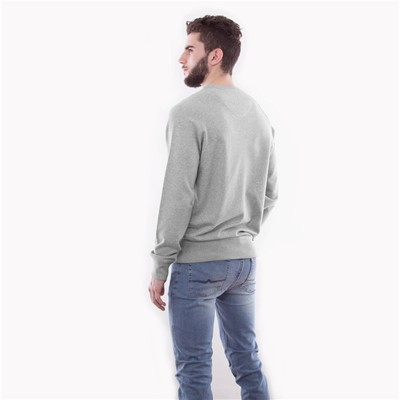 FRENCH DISORDER Champion du monde - Sweat en coton - gris
