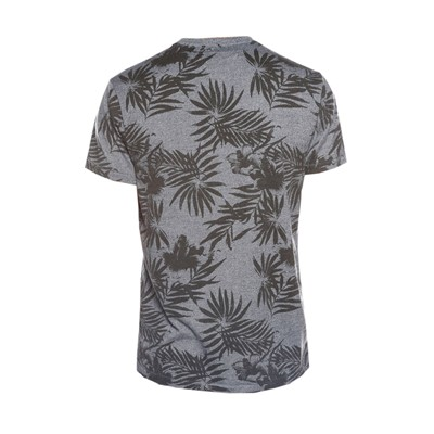 DEELUXE PALM - T-shirt - gris