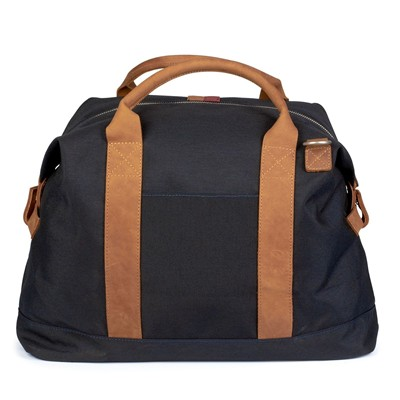 FAGUO Weekender - Sac week-end - bleu marine