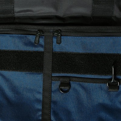 MANHATTAN PORTAGE MP1607 - Sacoche - bleu
