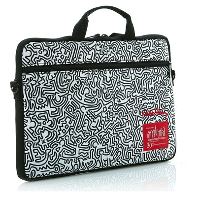 MANHATTAN PORTAGE MP1732 - Sacoche ordinateur - bicolore