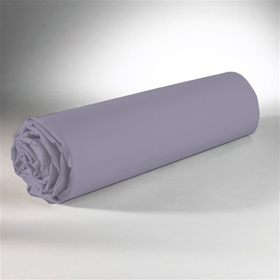 MY HOME Drap housse - violet