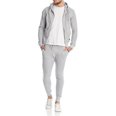 AMERICAN PEOPLE Town - Pantalon jogging - gris