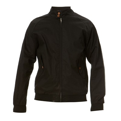 BEN SHERMAN Harrington - Blouson - noir